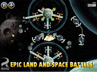 Angry Bird Star Wars APK for Android Full Data free download