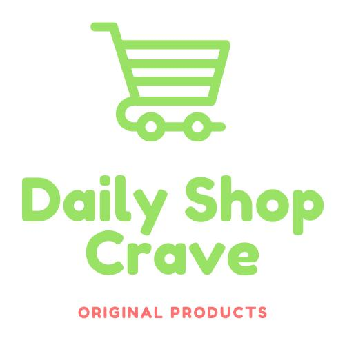 Daily Shop Crave