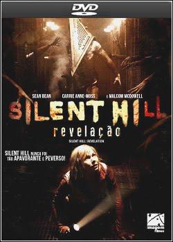 Terror em Silent Hill: Revelação Dublado
