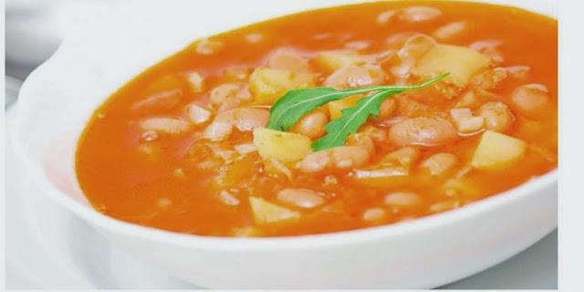 Resep dan Cara Membuat Sup Krim Wortel Kentang Spesial