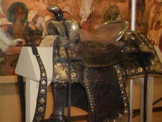 western show saddle