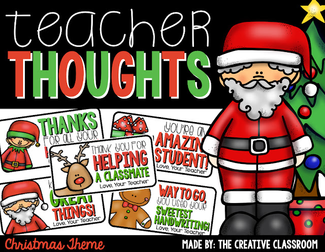 Give students compliments in the classroom to build a positive classroom environment.