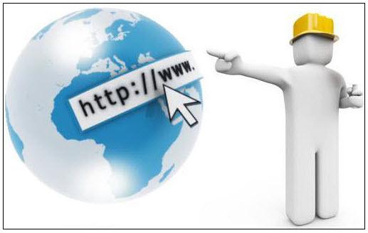 Cara Mengalihkan URL link/alamat blog ( Redirect Link )