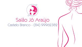 Salão Jô Araújo