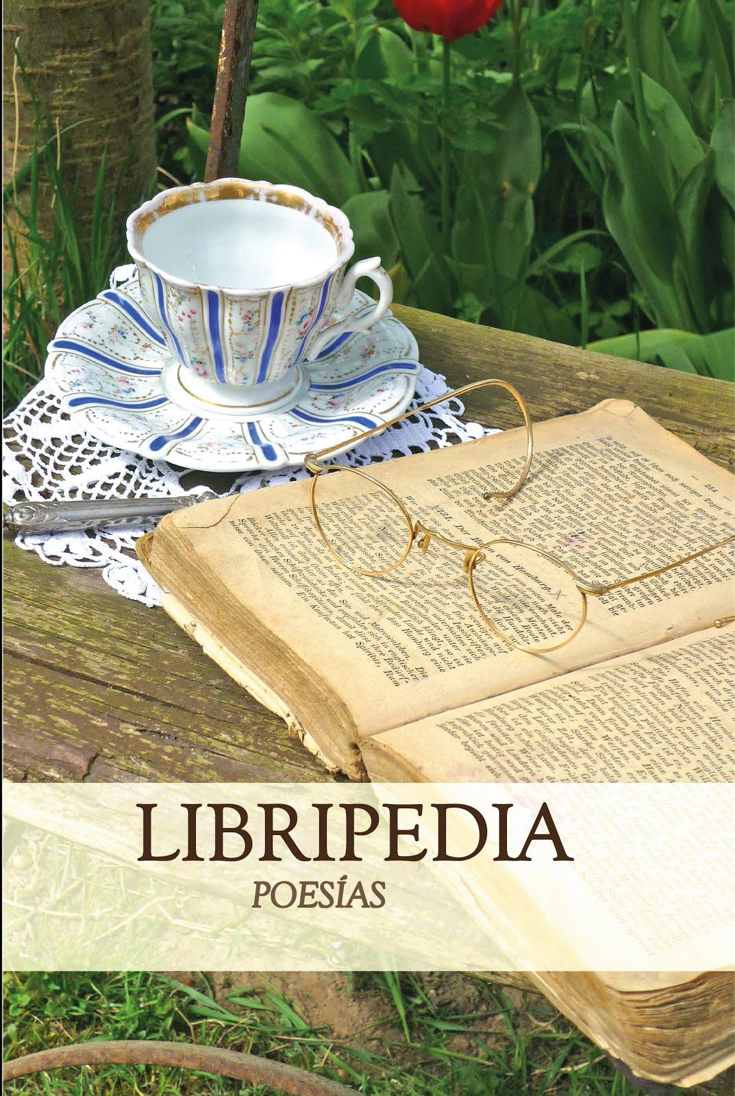 """""""Libripedia poesías"""""""