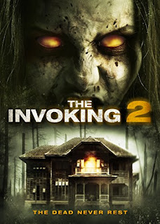 The Invoking 2 (2015)