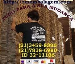 A Arca das Caixas - caixas de papelão Madureira