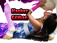 Hacker Cilikan Share The Game and Hacking