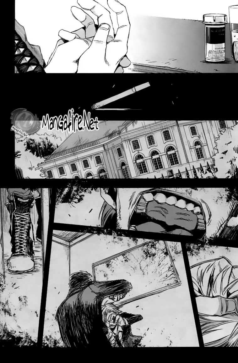 Dilarang COPAS - situs resmi  - Komik gangsta 002 - chapter 2 3 Indonesia gangsta 002 - chapter 2 Terbaru 33|Baca Manga Komik Indonesia|