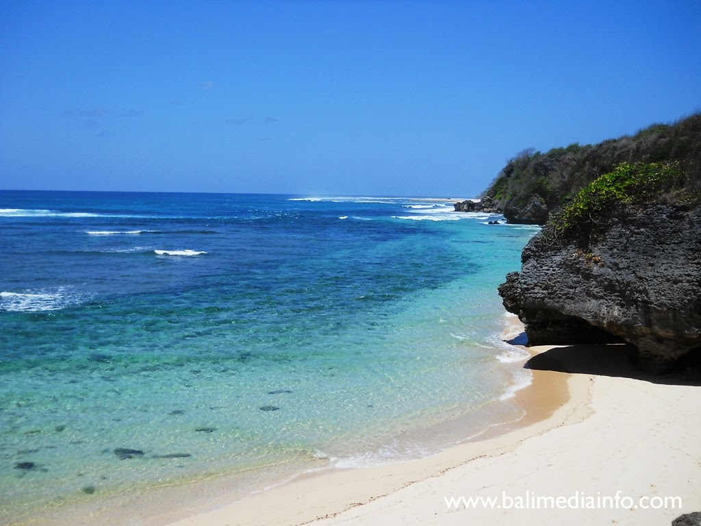 6 Of Bali S Secret Beaches Until Now Wanderluxe