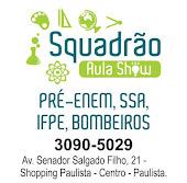 Squadrão Aula Show