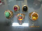 Batu Koleksi