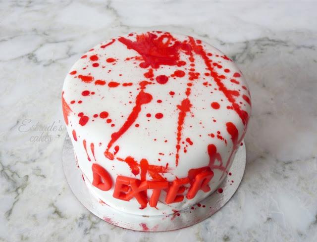 tarta Dexter - 2