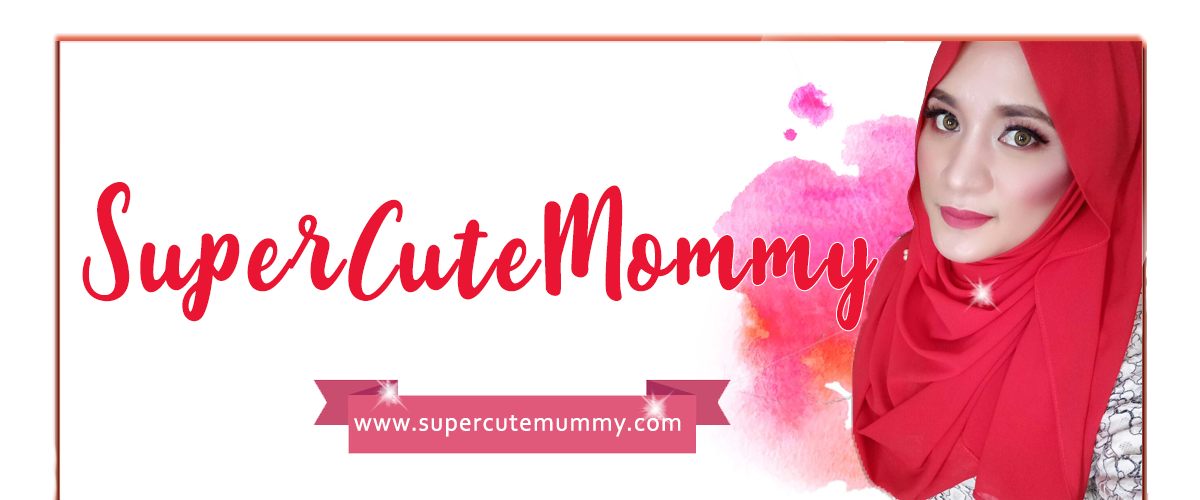 SuperCuteMummy