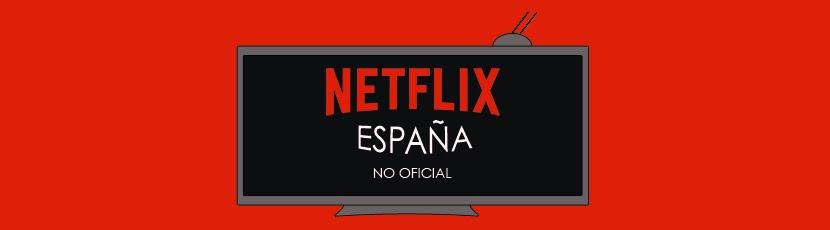 Netflix España  Novedades