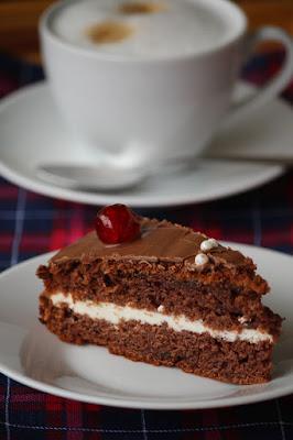 Tort murzynek