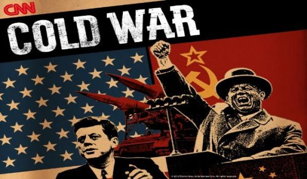 Perang Amerika-Russia