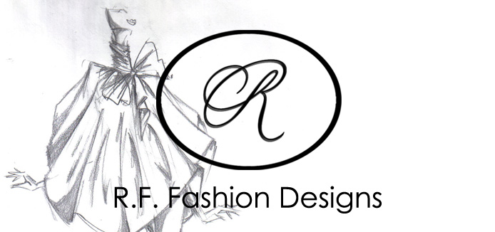 R.F. Fashion Designs