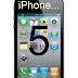 IPhone 5 pengganti IPhone 4 dengan layar 4inc
