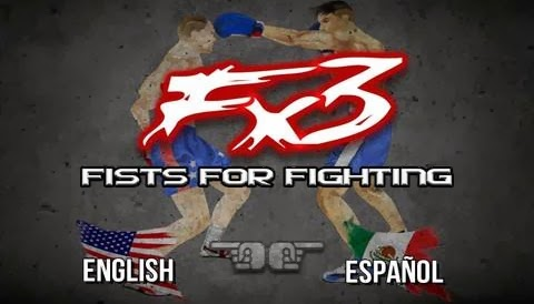 Fists For Fighting (Fx3) Full Android Apk İndir