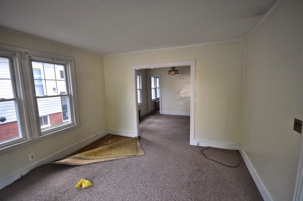 Sopo Cottage Before After The Living And Dining Room