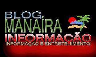 Blog Manaíra Informação