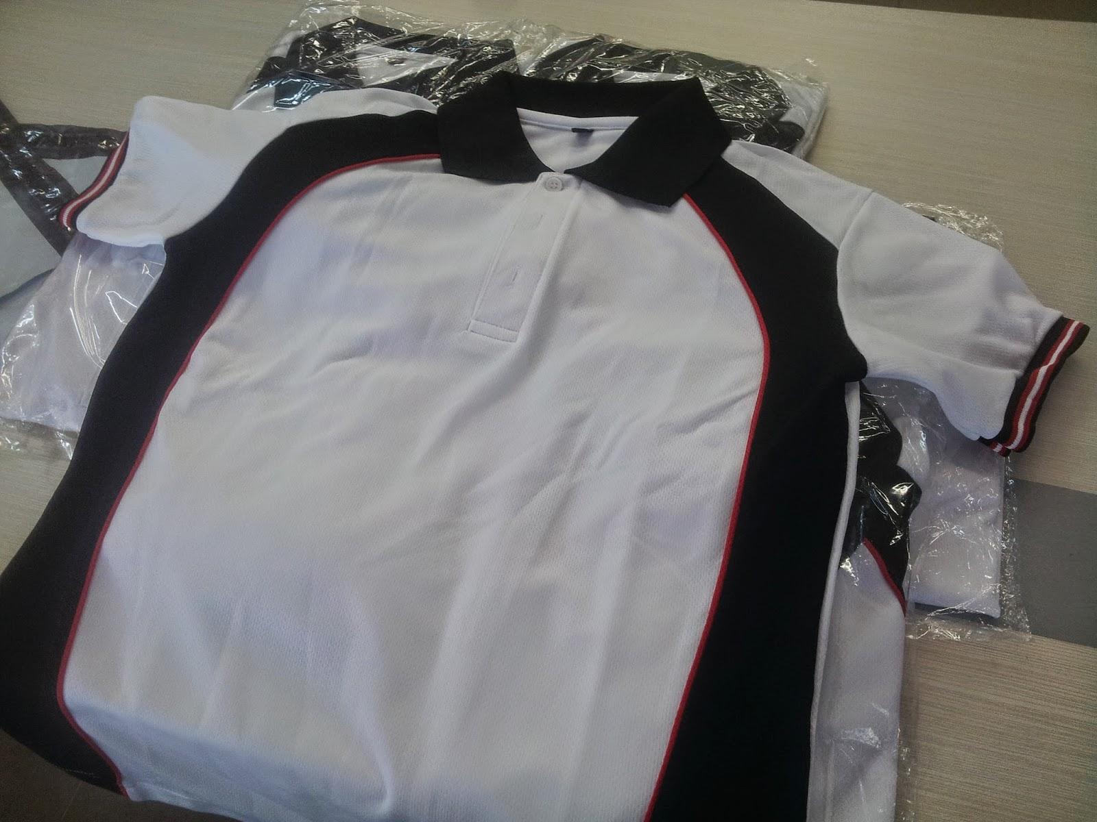 Custom Made Polo T-Shirt