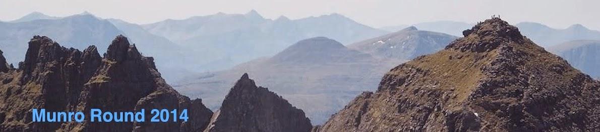 Munro Round 2014