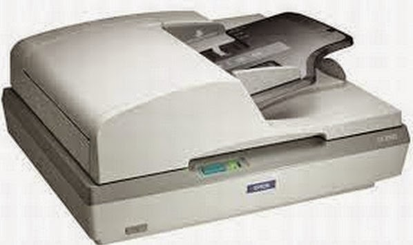 Epson GT-2500 Driver Download