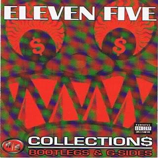 11/5 - Bootlegs & G Sides (1997) Flac