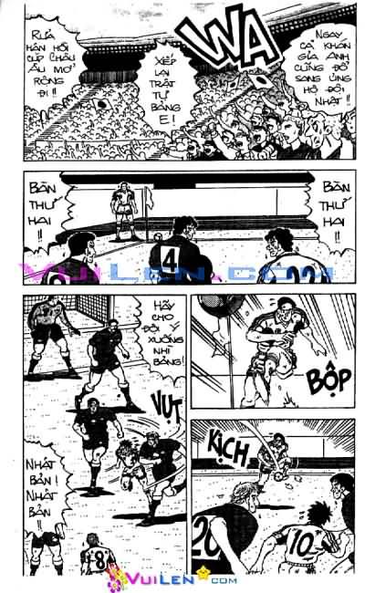 Jindodinho - Đường Dẫn Đến Khung Thành III Tập 68 page 34 Congtruyen24h