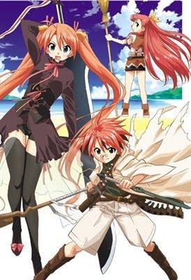 Mahou Sensei Negima gekijouban anime movie