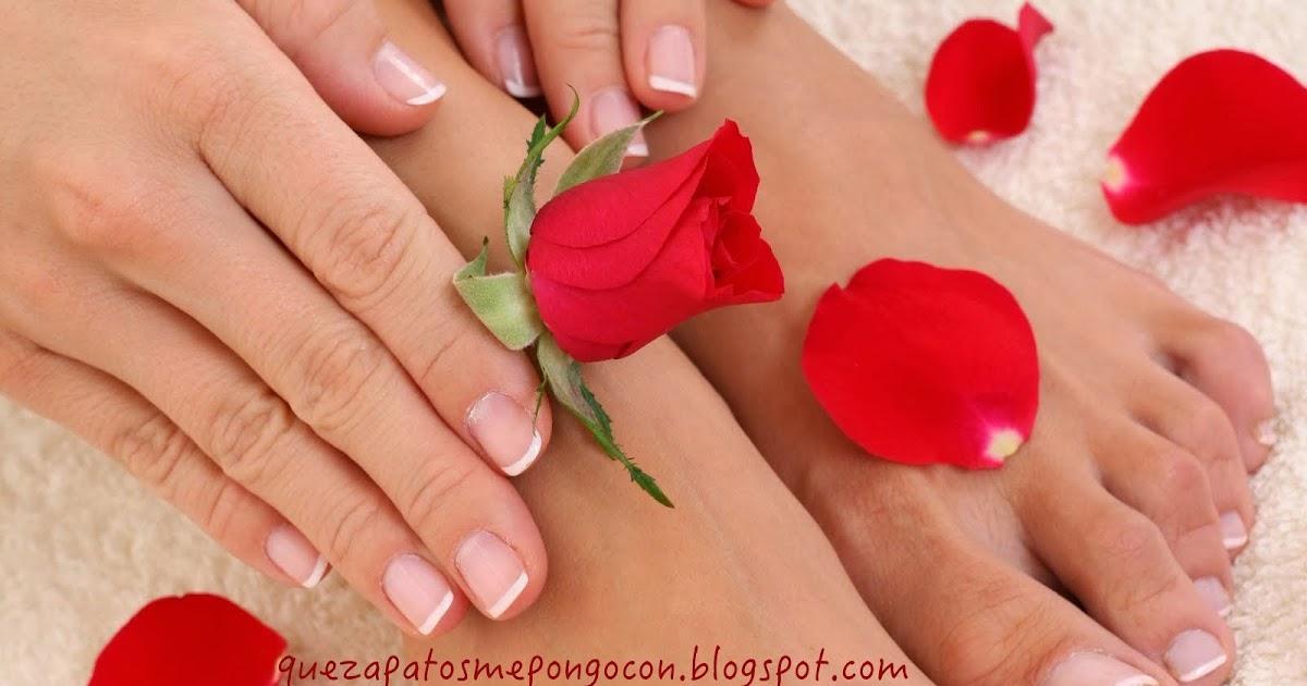 Como cuidar los pies agrietados y resecos como relajar - Como mantener los pies calentitos ...