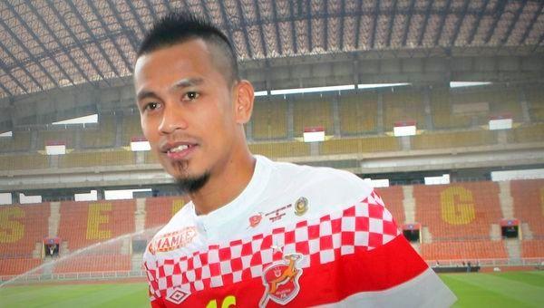Senarai Perpindahan Pemain Malaysia 2014