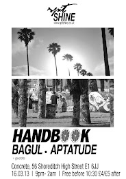 HANDBOOK: