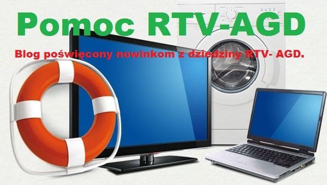 Pierwsza Pomoc (RTV-AGD)