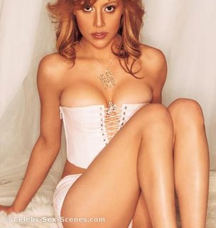 One of my favorite actress, Brittany Murphy, is dead!