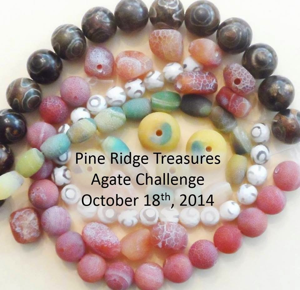 Agate Challenge
