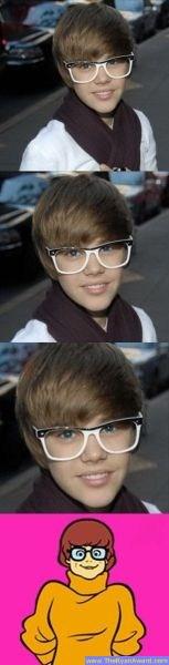 Thema Vs Justin Bieber