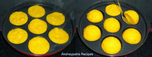 cook the appe
