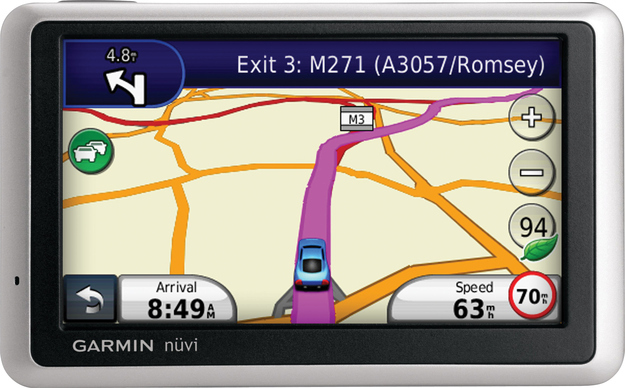 GPS System – How Does It Really Work?