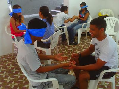 Formação para coordenadores de grupos da JM no Rio Grande do Norte