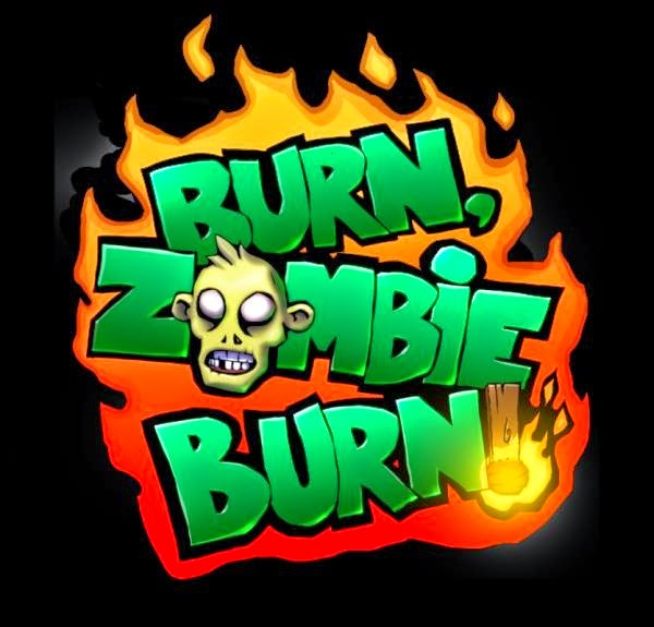 Burn Zombie Burn Game