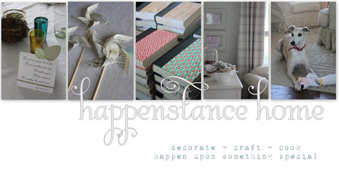 happenstance home