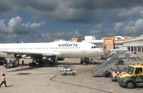 tarifas aéreas, vuelos baratos, low cost