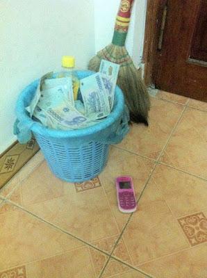 bán nhà riêng cấp 4 tổ 6 Mộ Lao Hà Đông