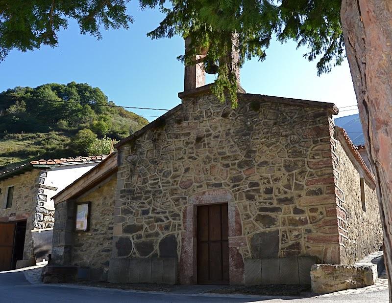 El camino de santiago desde asturias san miguel del r o - San miguel del camino ...