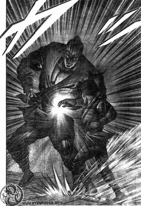 Chú Bé Rồng - Ryuuroden chap 194 - Trang 15