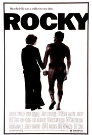 Torrent Filme Rocky, Um Lutador 1976 Dublado 720p BDRip Bluray HD completo