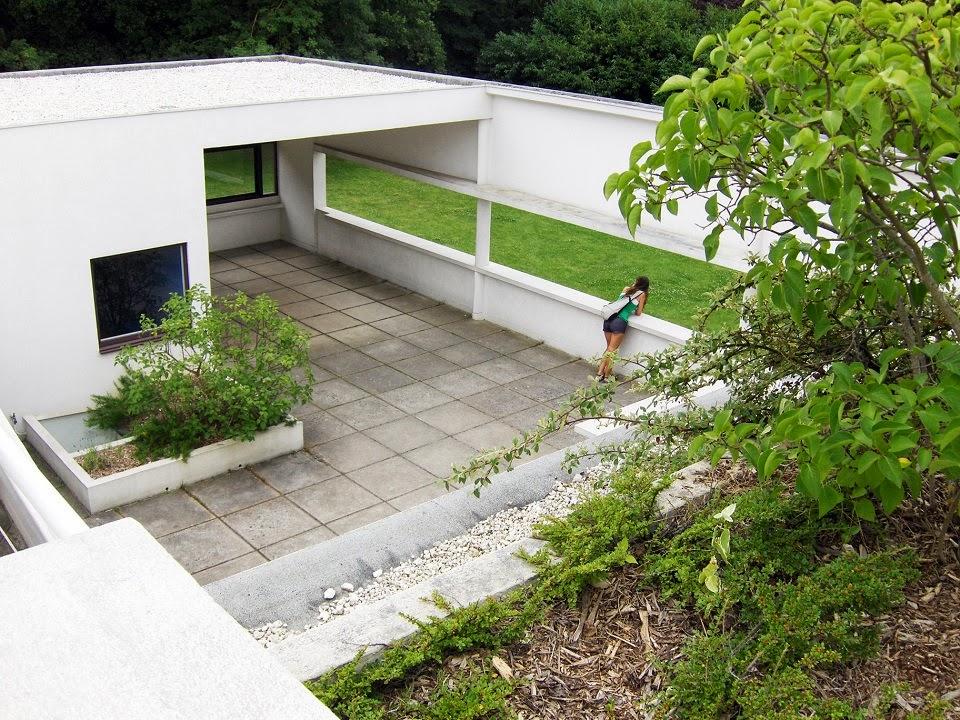 terraco jardim villa savoye : terraco jardim villa savoye ? Doitri.com